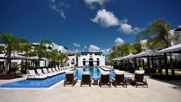 Luxury hotels in Belize