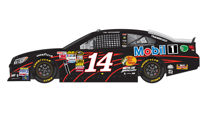 Paint Scheme Preview: New Hampshire, Iowa