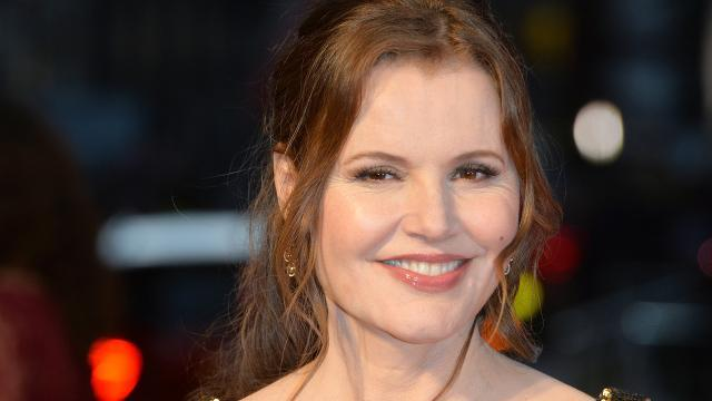 Geena Davis on Closing the Gender Equality Gap in Hollywood and 'Taking Everything Too Far'