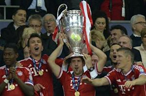 Carlo Garganese: Bayern perfectly placed to end Champions League curse