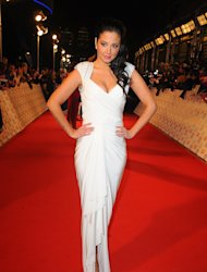 Tulisa Contostavlos wants to do more acting