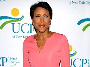 Robin Roberts: I Have Bone Marrow Disease