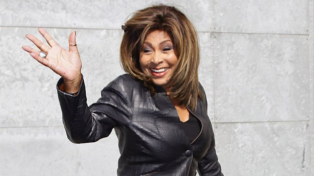 Tina Turner to Become Swiss Citizen (ABC News)