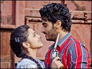 Yash Raj Films' ISHAQZAADE's world sale rights picked up by Shoreline Entertainment