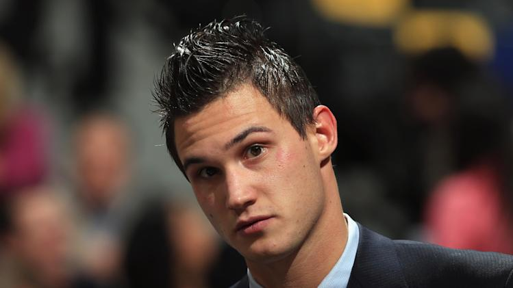 Danilo Gallinari undergoes second ACL operation