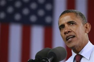 Obama: Does Romney want to start another war in Middle East?