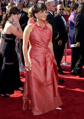 Stockard Channing 55th Annual Emmy Awards - 9/21/2003
