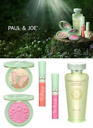 New Paul & Joe Midsummer Night's Dream make-up collection