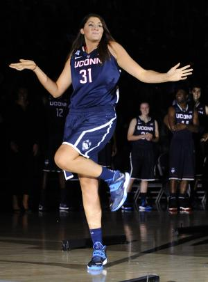 Women's hoops close to changing Final Four dates