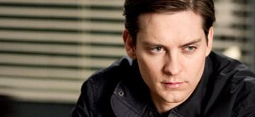 Tobey Maguire as Peter Parker in Columbia Pictures' Spider-Man 3