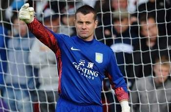 Shay Given, Republic of Ireland