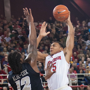 Davidson Dunks Provide Double Trouble For VCU