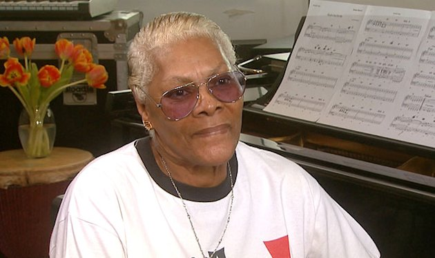 Dionne Warwick on What She Thinks Killed Whitney