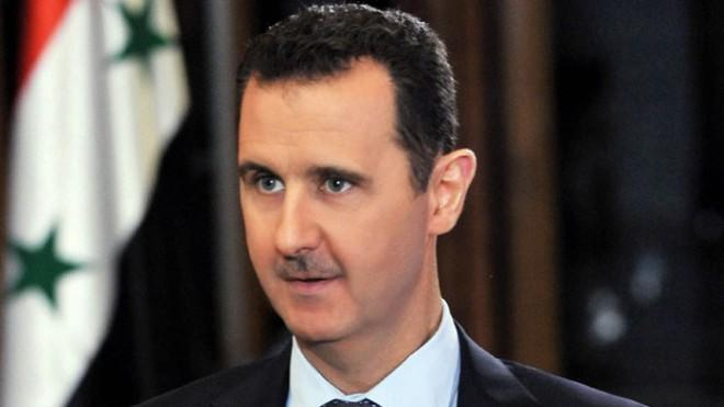 Assad continues to deny responsibility for the chemical weapons attack.