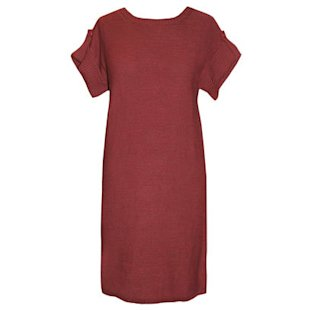 Rosie Knit Dress, £55, by Lagom