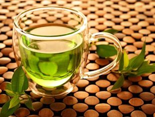 5 ways to look after your liver: Green tea