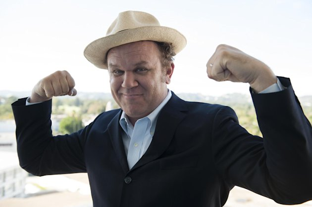 FILE - In this Monday, Oct. 15, 2012 file photo, John C. Reilly, a cast member in &quot;Wreck-It Ralph,&quot; poses for a portrait at the Beverly Hilton, in Los Angeles. Wreck-It Ralph centers on Ralph (John C. Reilly), the 9-foot, 643-pound bad guy from the &#39;80s video game Fix-It Felix Jr. The new Walt Disney Animation Studios film releases in theaters on Friday, Nov. 2. (Photo by Jordan Strauss/Invision/AP, File)