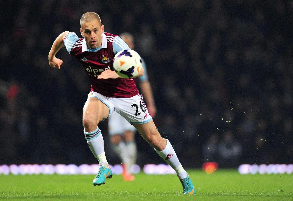 Joe Cole signs for Tampa Bay Rowdies