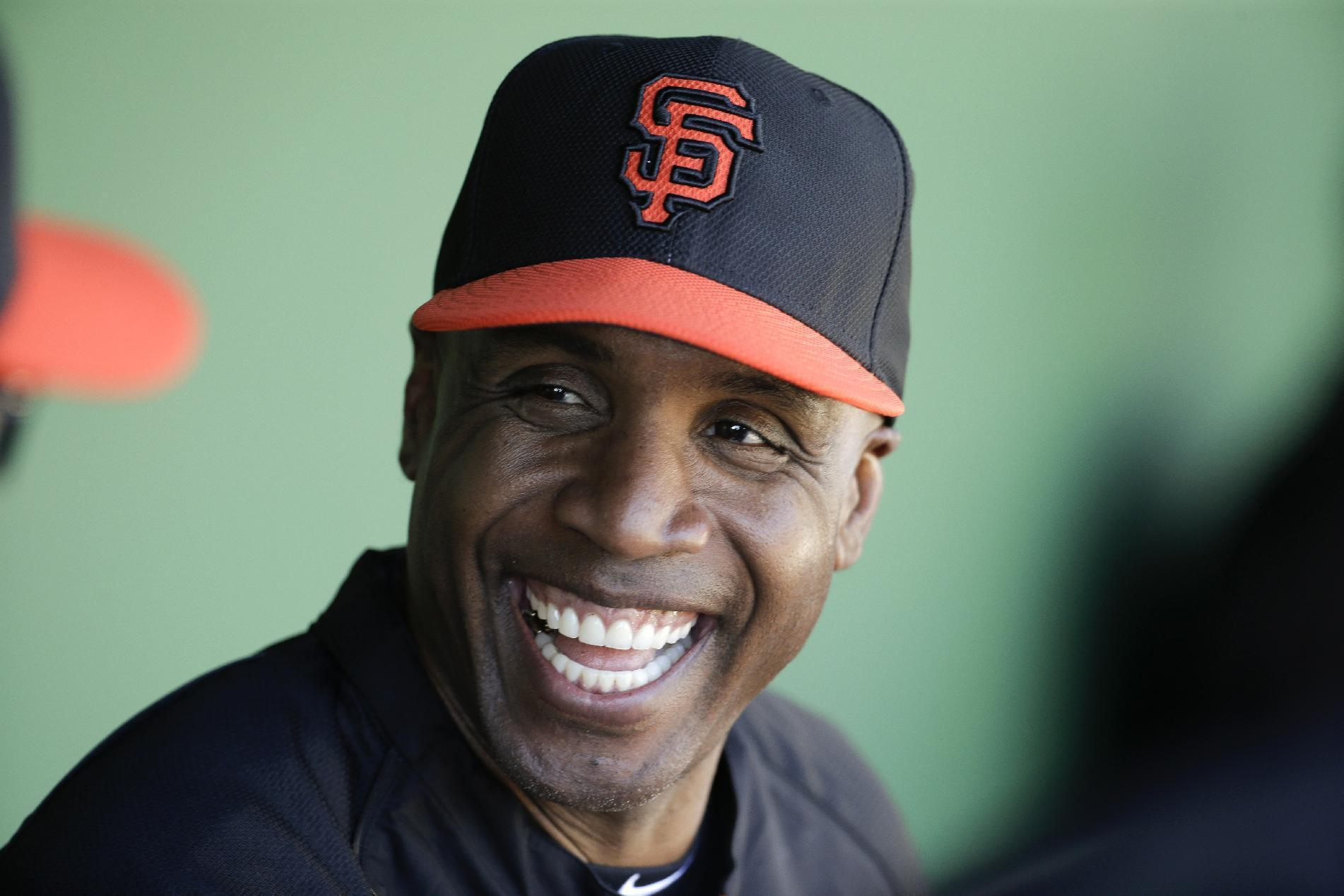 Rob Manfred would like Barry Bonds to be 'engaged with the game'
