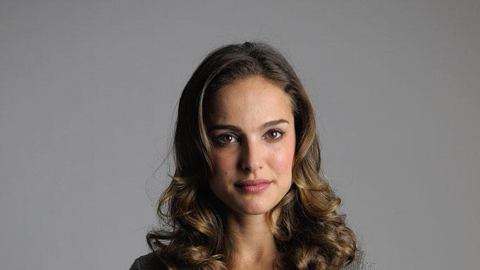 8th Annual Tribeca Film Festival 2009 Portraits Natalie Portman