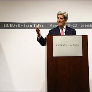 Kerry Defends Nuclear Pact With Iran