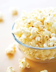 From eating more popcorn to sharing meals, these everyday tips will have you feeling great in no time!