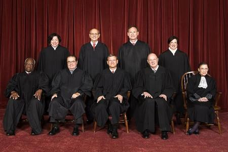 10 cases to watch as Supreme Court starts home stretch