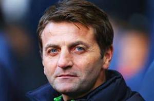 Tim Sherwood: Anything other than top four is going to be a disappointment
