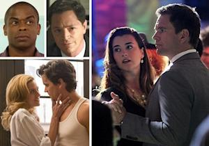 Matt's Inside Line: Scoop on NCIS, Psych, White Collar, Rizzoli, Covert Affairs, Scandal and More!