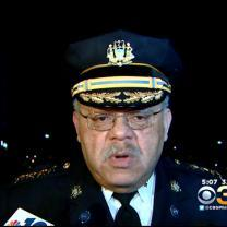 """Ramsey Calls Deaths Of NYC Officers """"Senseless"""""""