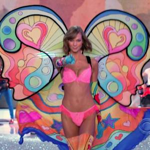 Holiday Special - Victoria's Secret Fashion Show