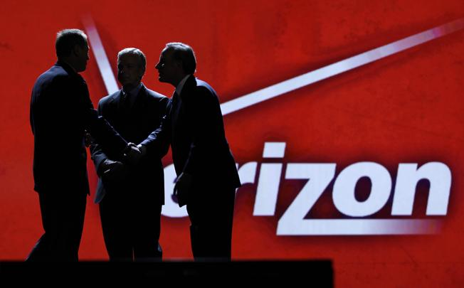 Verizon profit and revenue grow in Q3 as iPhone 5 boosts subscriber additions