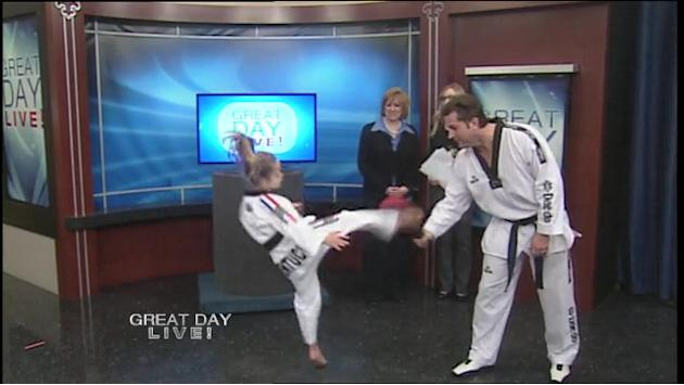 KY Taekwondo & Fitness Academy part of Showcase Oldham County