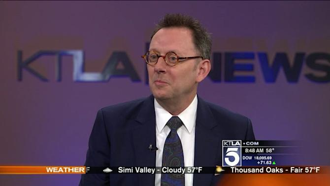 `Person of Interest`s` Michael Emerson on Choosing Projects That Work
