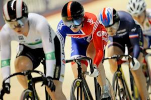 Act fast to snap up Track Cycling World Cup tickets