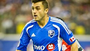 Montreal Impact free up roster space with loan of Sinisa Ubiparipovic, Calum Mallace