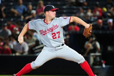 Jordan Zimmermann and the Tigers couldn't wait until the winter meetings