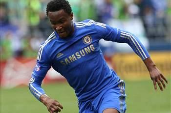 Galatasaray in talks with Chelsea midfielder Mikel