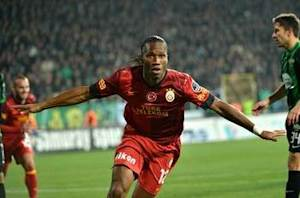 Gala boss Terim: Drogba, Sneijder will complement each other