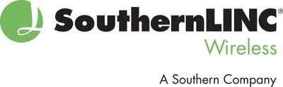 SouthernLINC Wireless logo.