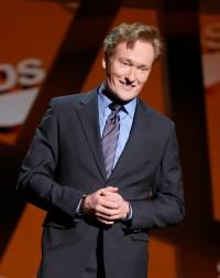 Will Ferrell And Conan O'Brien Mock TV Business At Turner Upfront