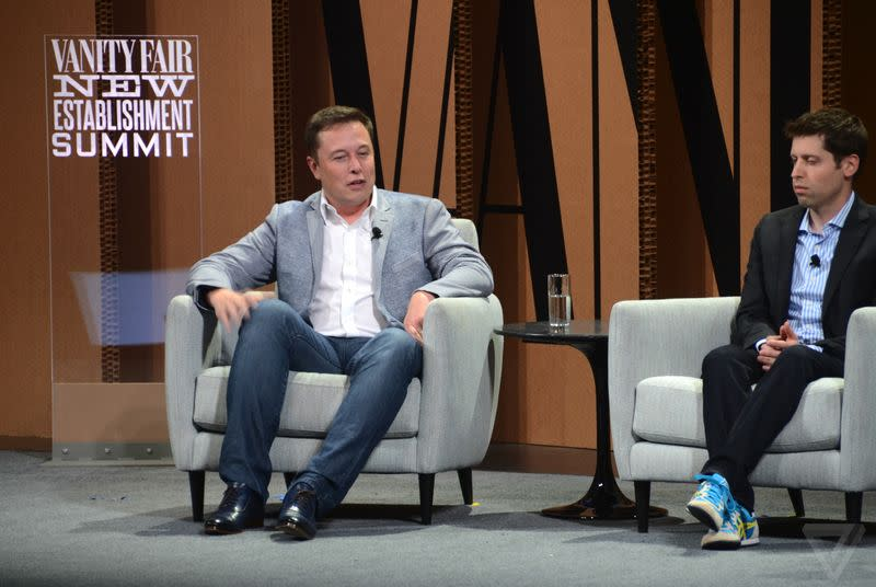 Elon Musk has some late advice for Jack Dorsey: don't run two companies