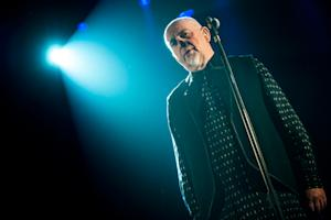 Peter Gabriel Records New Song for Film 'Words With Gods'
