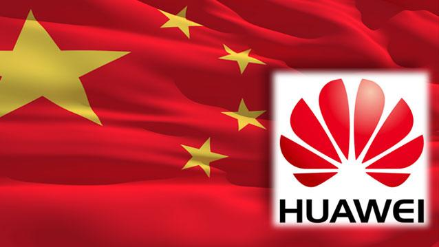 Huawei, ZTE Corp Pose National Security Risks: House Intelligence Report