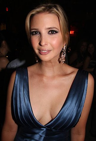Ivanka Trump