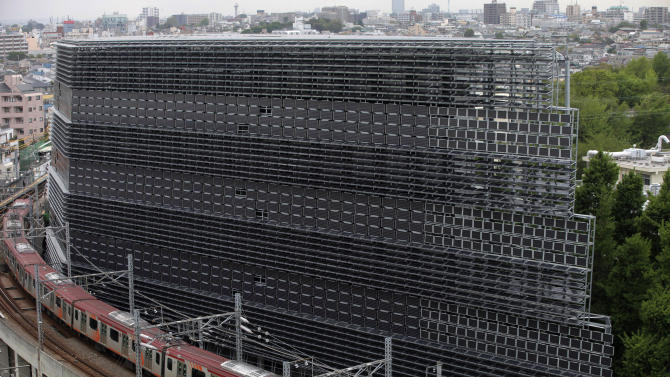 Crisis-hit Japan mulls shift to renewable energy