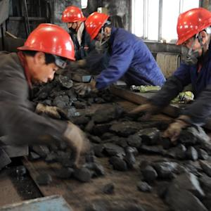 Should China Abandon Coal?