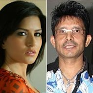 Sunny Leone Files Case Against Kamaal R Khan!