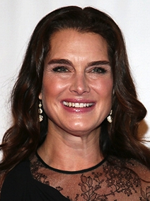 Brooke Shields Joins 'Army Wives'