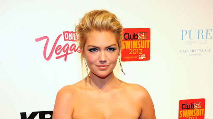 Sports Illustrated 2012 Swimsuit Issue Vegas Celebration - Club SI Swimsuit: Kate Upton